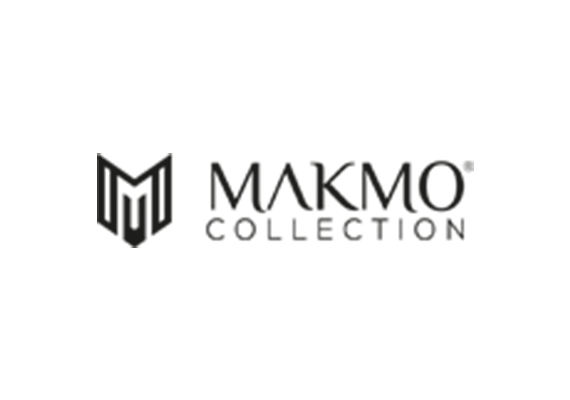 Makmo Collection logosu.
